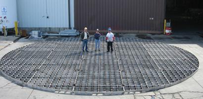 """heavy duty welded grating"",""expanded steel grating"",""steel grating stair treads""Heavy Duty Welded"