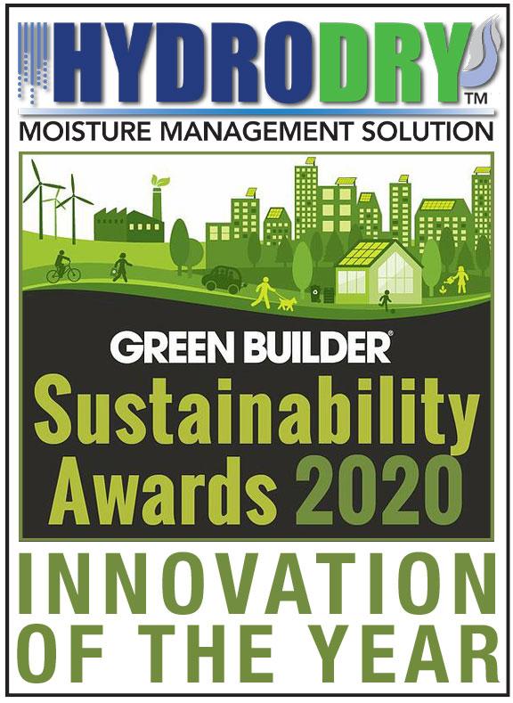 Sustainability award, green businesses, Green Innovation Award