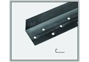 n-66 casing bead, Short flange casing bead, drywall casing bead